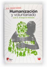 Humanización y voluntariado (eBook-Epub)