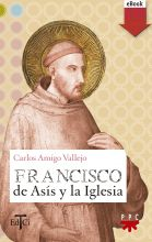Francisco de Asís y la Iglesia (eBook-ePub)